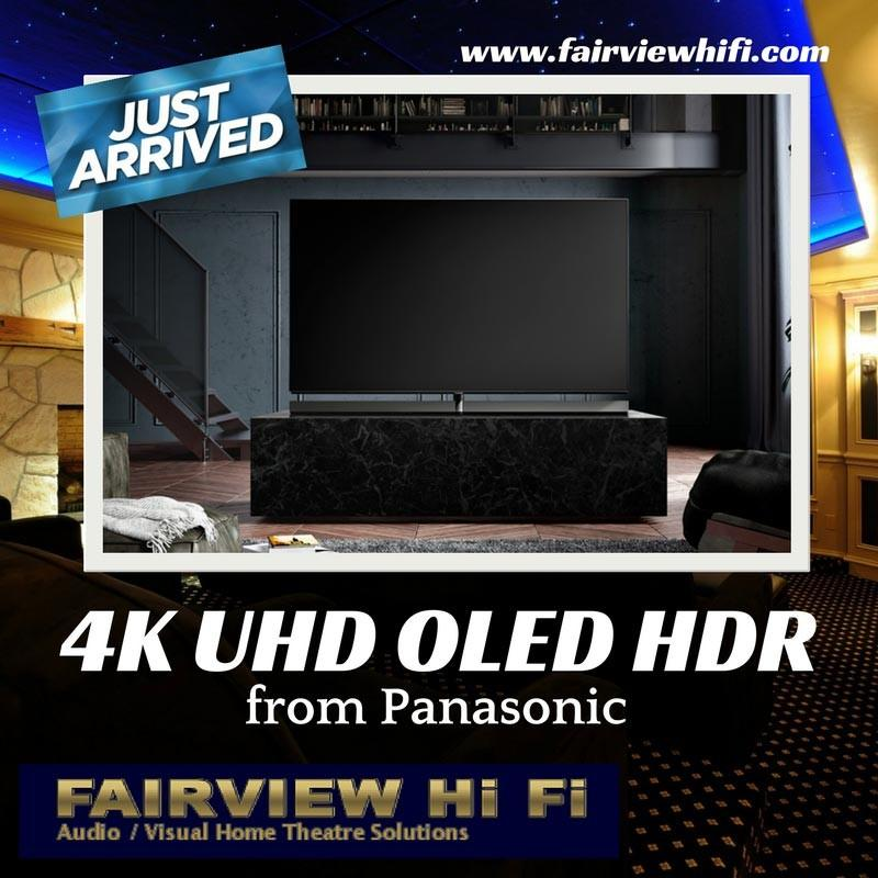 5 Reviews of the Panasonic 4K UHD OLED HDR - New Arrival