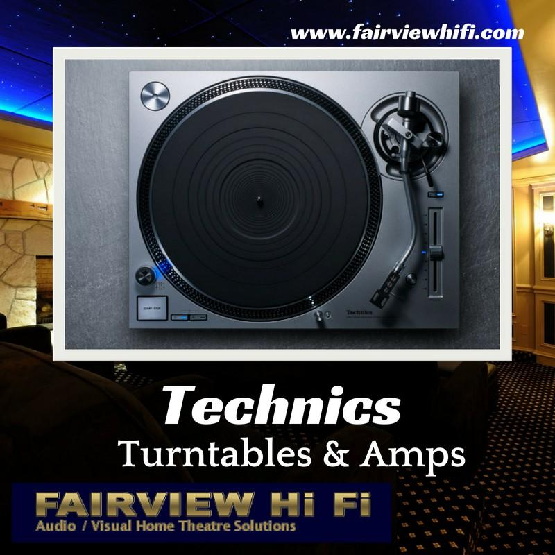 Now Carrying Technics