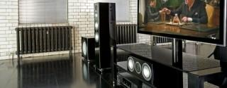 Review: Monitor Audio Gold 300 Floorstanding Speakers