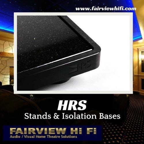 HRS Isolation Bases & Stands