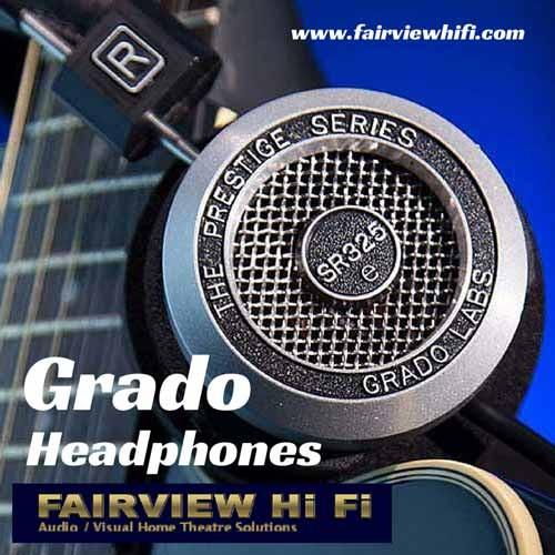 Tour of Grado Labs: Hand-Made Headphones