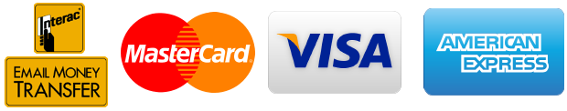 email money transfer american express mastercard visa