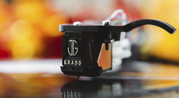 grado turntable cartridges