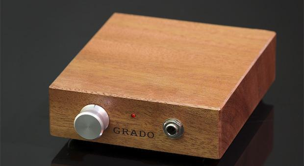 grado headphone amps