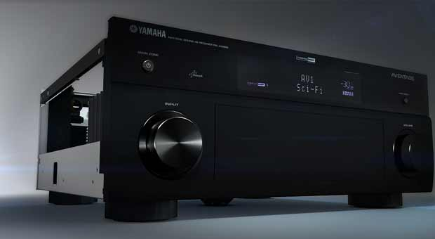 yamaha-hifi-receivers-burlington-ontario
