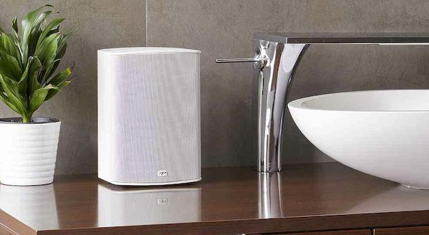 paradigm wireless speakers